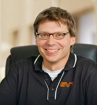 Marc Oliver Schultze Geschäftsführer