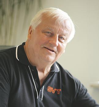 Hans-Christoph Schultze Geschäftsführer