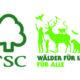 nachhaltige Forstwirtschaft FSC