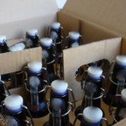 Versandkarton Bier kaufen
